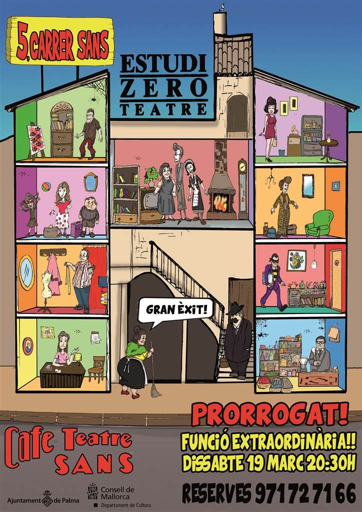 resized_Cartell 5 CARRER SANS PRORROGA